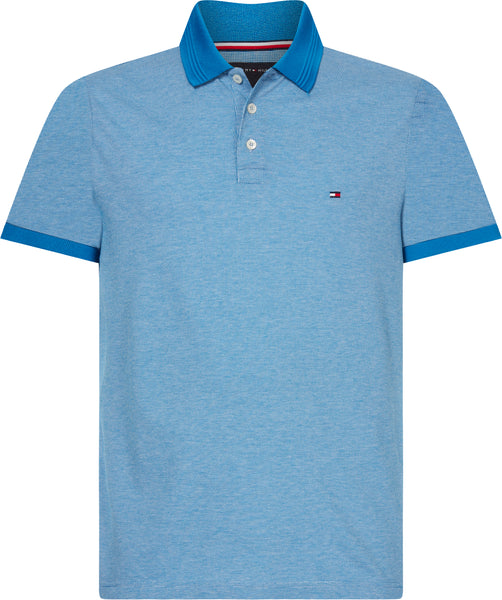 TOMMY HILFIGER TH FLEX SOPHISTICATED SLIM POLO