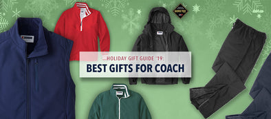 Holiday Gift Guide 2019 – Best Gifts For Coaches