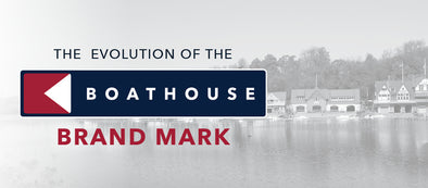 The Evolution of the Boathouse Brand Mark