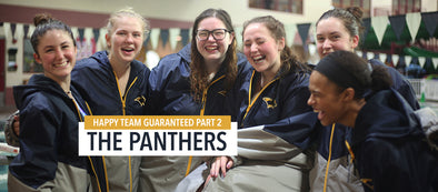 Happy Team Guaranteed Part 2 – PJPII Panthers Swim Team