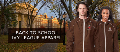 Back to School Ivy League Apparel – Boathouse