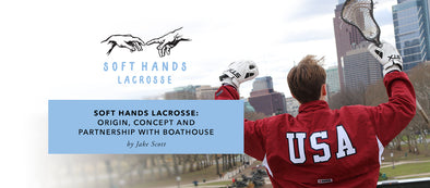 About Project Soft Hands Lacrosse