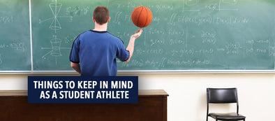 Things To Keep In Mind As A Student Athlete