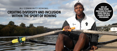 BLJ Community Rowing: Creating Diversity and Inclusion Within the Sport of Rowing