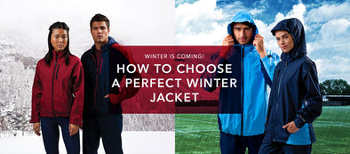 Winter Is Coming! How to Choose a Perfect Winter Jacket