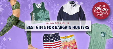 Holiday Gift Guide 2019 - Best Gifts for Bargain Hunters