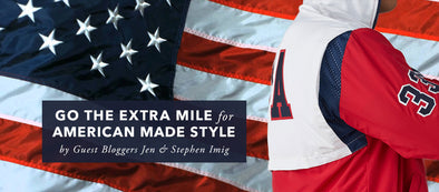 Go the Extra Mile for American Made Style