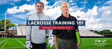 Lacrosse Training 101