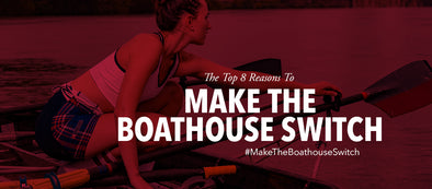 Make The Boathouse Switch