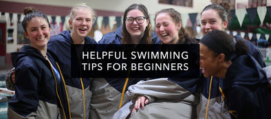 Helpful Swimming Tips for Beginners