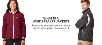 What is a Windbreaker Jacket?