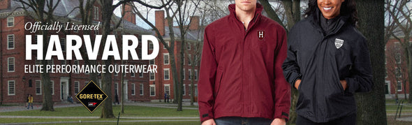 The Ivy League Collection > Harvard University