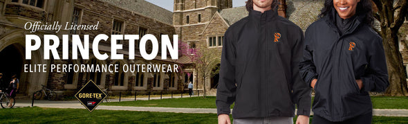 The Ivy League Collection > Princeton University