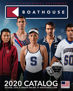 View Entire BOATHOUSE 2019 - 2020 Catalog