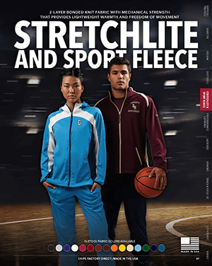 StretchLite & Sport Fleece