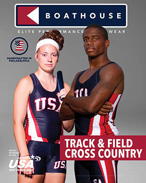 BOATHOUSE 2018-2019 Track & Field + Crocc Country XC Catalog