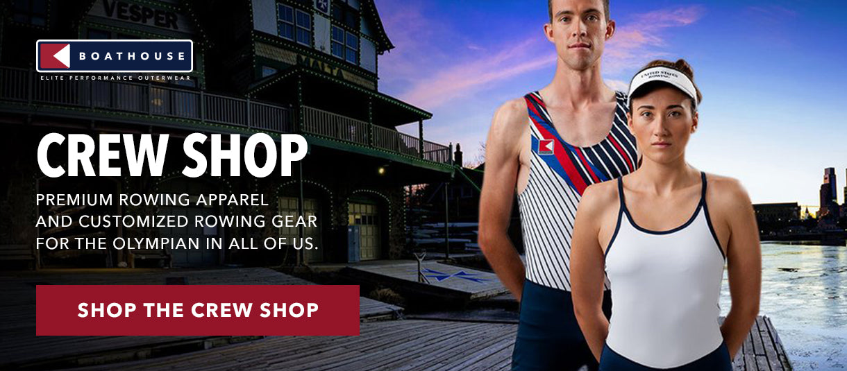 Shop the Boathouse Crew Shop