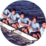 The Early Days of my Rowing Career