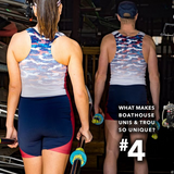 Top 5 Reasons Boathouse Unis and Trou are so unique - 4