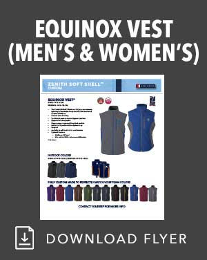 Download Equinox Vest Flyer