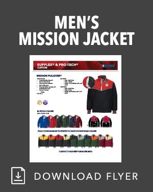 Download Mission Mens Flyer