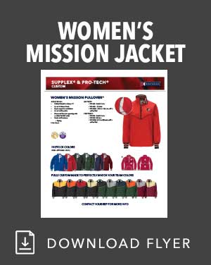 Download Mission Womens Flyer
