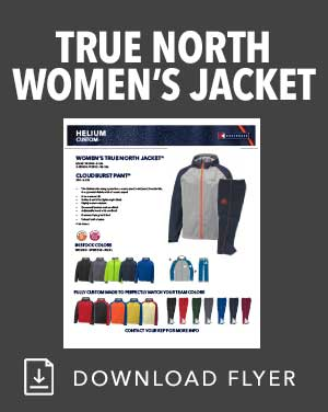 Download True North Womens Flyer
