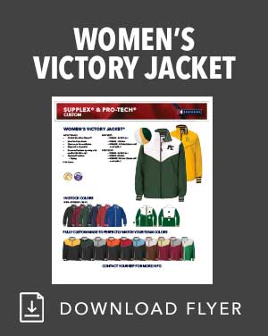 Download Victory Womens Flyer