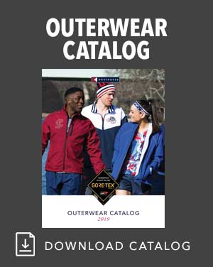Outerwear Catalog