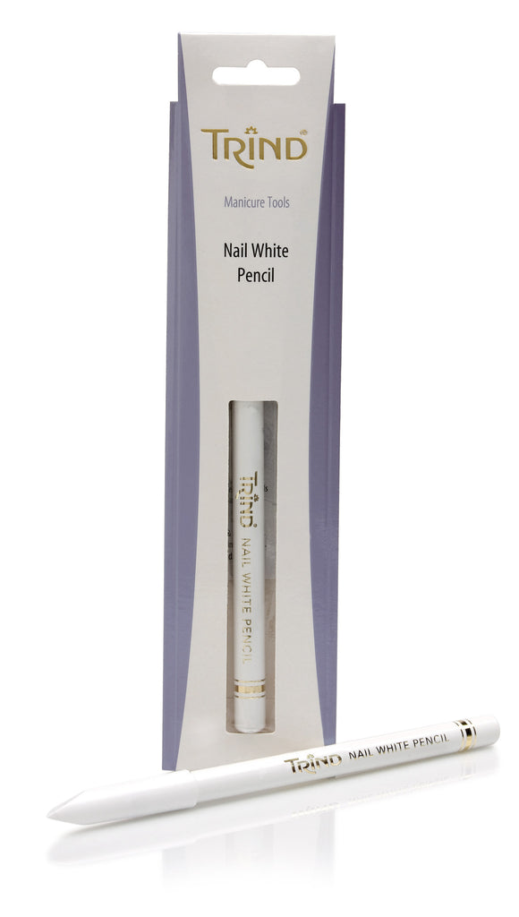 Nail Pro Tech Nicole Demonstrates the Nail Brightener & Nail White Pencil