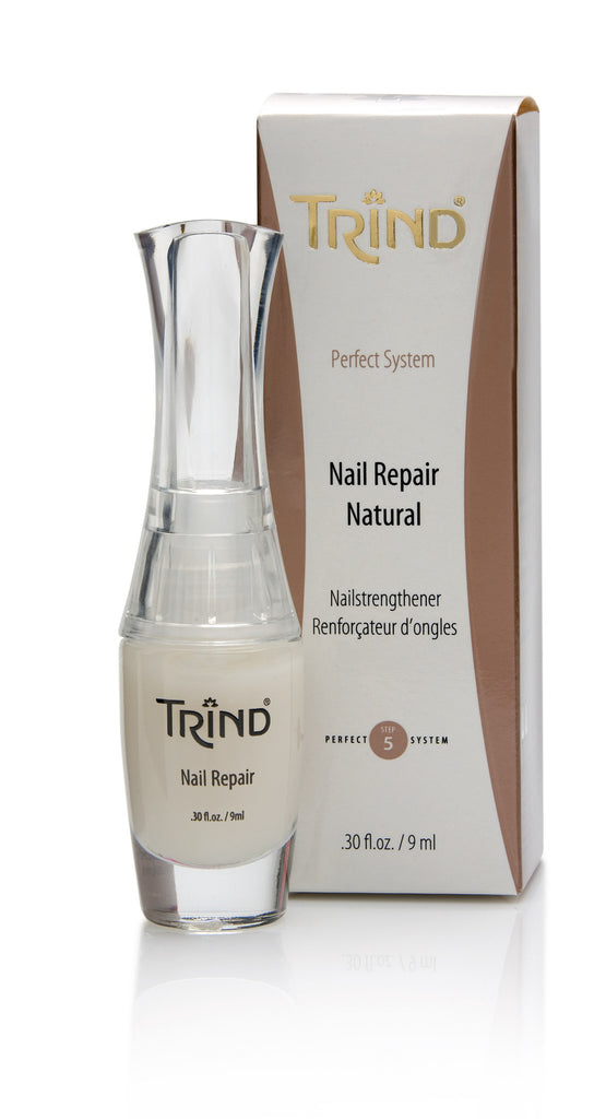 How To Get Longer And Stronger Nails - Get Rid of Brittle Nails