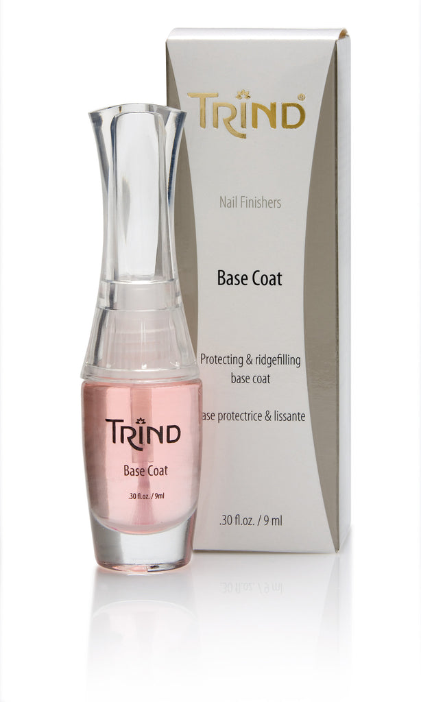 A nail polish like 9 ML bottle and substance that has been specially developed to maintain the health of your nails that creates a smooth base for nail polish and protects the nail against discoloration.