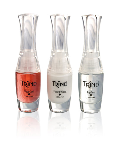 Trind French Manicure Kit