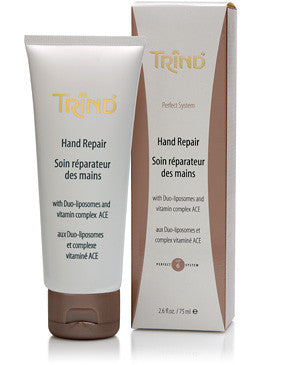 A tube of 75ml of a rich, moisturizing hand cream. It absorbs quickly and does not leave a greasy residue. Your hands will look and feel youthful, supple.
