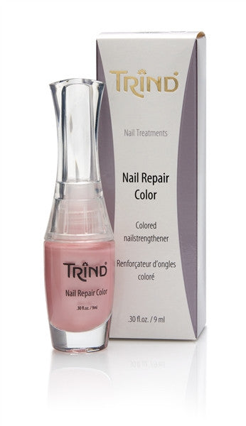 A nail polish like 9 ML bottle and substance that has a very mild scent. It incredibly strengthens and restores your weak and damaged nails to their natural beauty. Has a unique formulation to restore the right balance between strength and flexibility making your nails strong and flexible. This will enable you to grow your nails without the fear of chipping or splitting them. This product reaches all 3 layers of the nail and has a glossy natural nail color finish that will leave your nails perfectly smooth