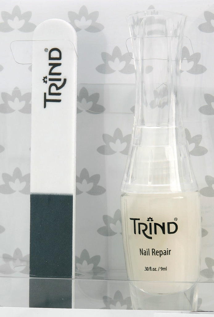 Nail Repair & Magic Buffer Bundle