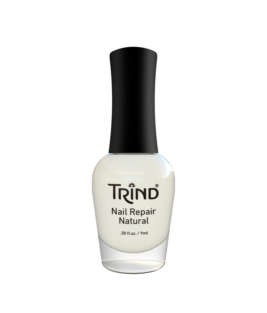 Formaldehyde Free - Trind Nail Repair Natural (Formerly known as Nail Revive Natural)