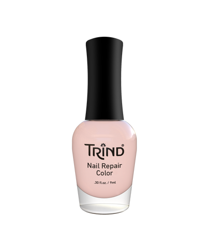Formaldehyde Free - Trind Nail Repair Natural Color (Formerly known as Nail Revive Natural Color)