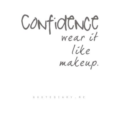 5 Quotes about Beauty and Confidence