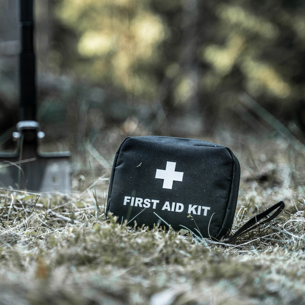 EST First Aid Kit