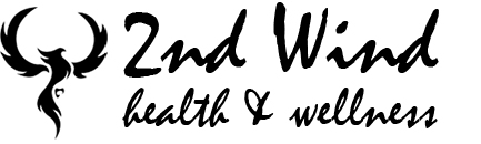 2nd wind Health Logo