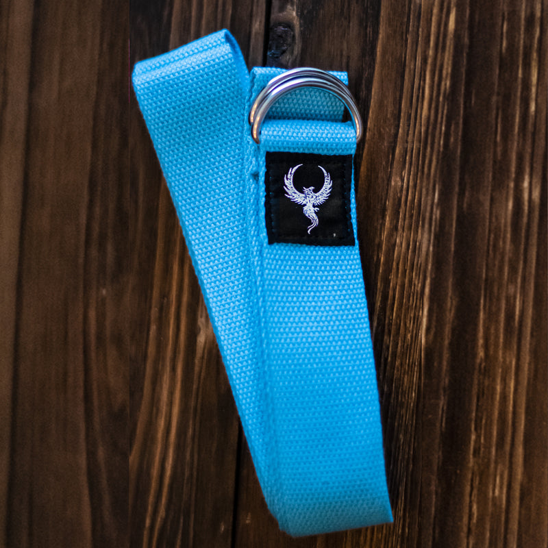 Yoga Strap - The Classic - 8ft