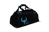 3 Way Sport Bag Teal