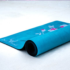 Free Bird Yoga Mat
