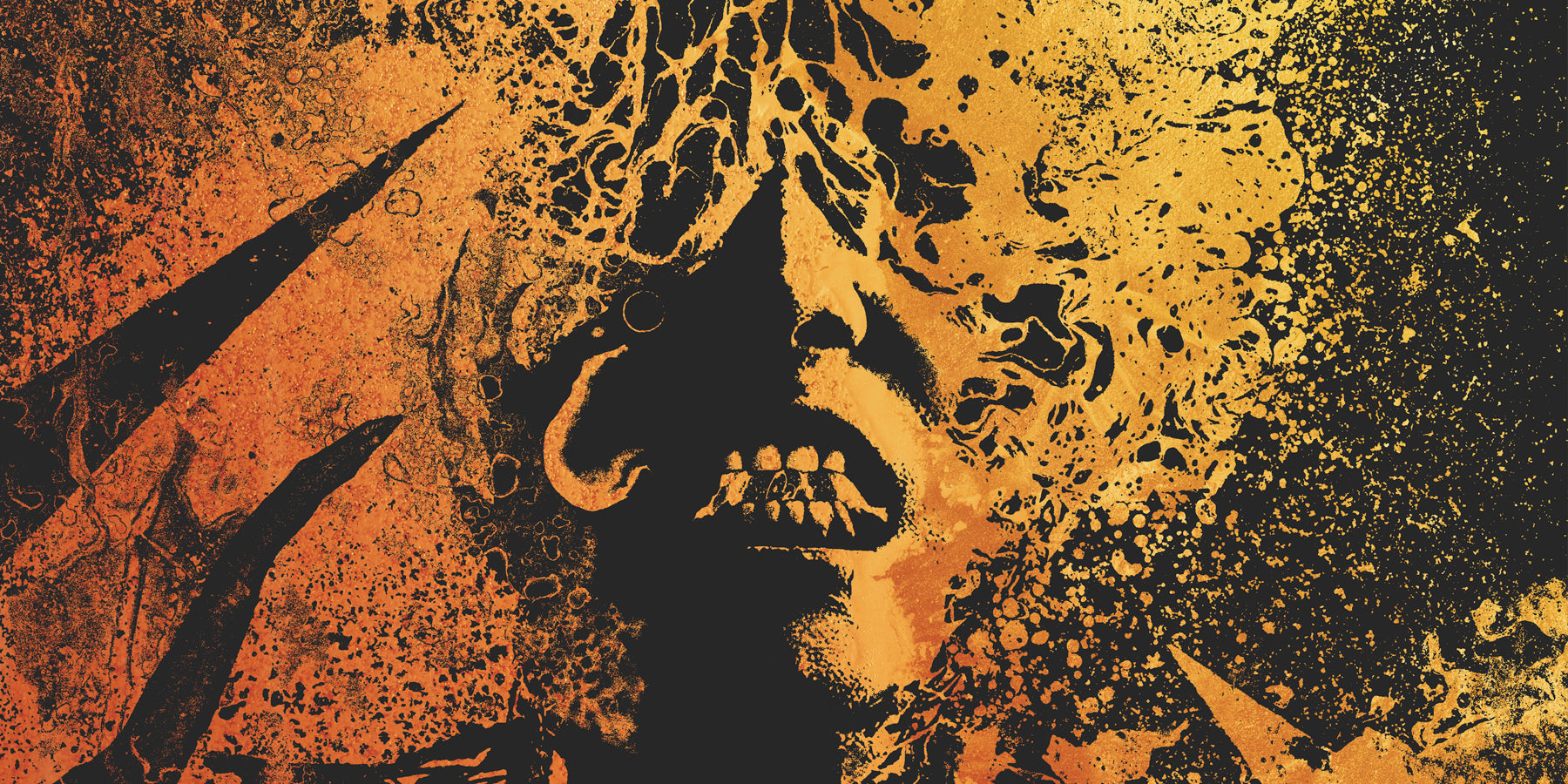 "Converge ""Beautiful Ruin"" EP out now"