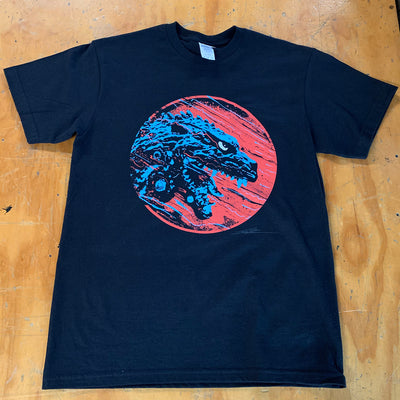 "J. Bannon ""Destroyer of Worlds"" Black T-Shirt"