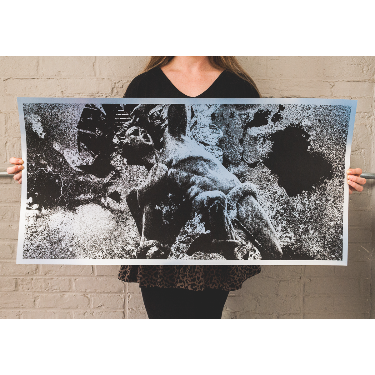 "J. Bannon ""The Dusk In Us"" Metallic Print Set (15 Prints)"