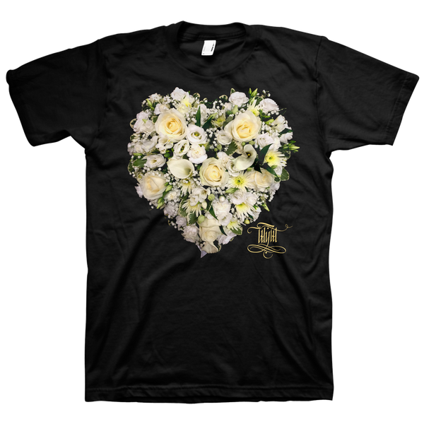 "Wear Your Wounds ""Arthritic Heart"" T-Shirt"