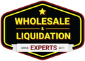 Wholesale & Liquidation Experts