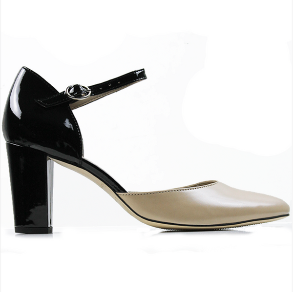 Women's Block Heel